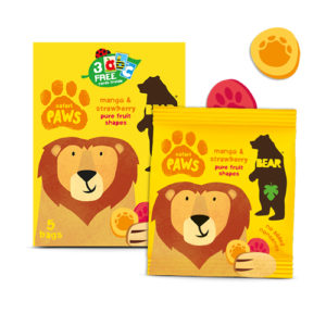 safari paws multipack